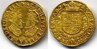 Double ducat / 2 Dukat  Brabant Albert & Isabel. 1598-1621 gutes vzgl  4500,00 EUR  zzgl. 15,00 EUR Versand