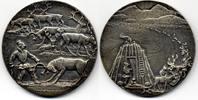 Grosse Silbermedaille / AR-medal  Schweden / Sweden Kunstmedaille mit S... 220,00 EUR