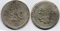 2 Kurush 1797 Türkei / Turkey Selim III 1789-1807 Sehr schön+  40,00 EUR