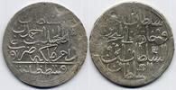 2 Zolota / 60 Para 1782 Türkei / Turkey Abdul Hamid I. 1774-1789 Sehr s... 35,00 EUR