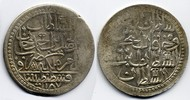 2 Zolota / 60 Para 1786 Türkei / Turkey Abdul Hamid I. 1774-1789 Sehr s... 100,00 EUR