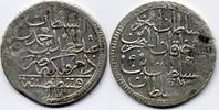 2 Zolota / 60 Para 1778 Türkei / Turkey Abdul Hamid I. 1774-1789 Sehr s... 60,00 EUR