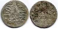 Yuzluk 1789 Türkei / Turkey Selim III 1789-1807 vzgl  65,00 EUR