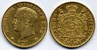 20 Lire 1811 M Italy / Italien Kingdom of Napoleon - Milan / Mailand se... 370,00 EUR