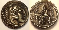 AR Tetradrachm / Tetradrachmon 316-311 BC Makedonien / Macedon KINGS of... 450,00 EUR