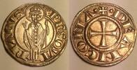 AR Grosso Agontano um 1300 Italy / Italien Ancona - Republic / Republik... 600,00 EUR