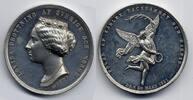Zn-Medaille / Zn Medal 1871 Schweden / Sweden Lovisa von Niederlande, K... 70,00 EUR