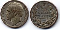AE Medaille / AE Medal 1879 Schweden / Sweden Polarforscher - Adolf Eri... 30,00 EUR