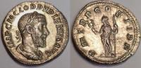 AR Denarius / Denar 238 AD Roman Empire / Römische Kaiserzeit Pupienus ... 1200,00 EUR  zzgl. 15,00 EUR Versand