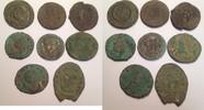 AE / Kleinbronzen  Roman Empire / Römische Kaiserzeit    24,00 EUR  zzgl. 6,00 EUR Versand
