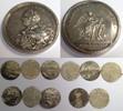 Schraubmedaille 1759 Brandenburg-Prussen Friedrich II. der Große, 1740-... 800,00 EUR  zzgl. 12,00 EUR Versand