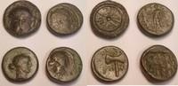 AE / Bronzen  Greece / Griechenland    60,00 EUR  zzgl. 10,00 EUR Versand