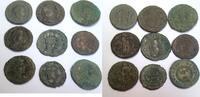 AE / Kleinbronzen  Roman Empire / Römische Kaiserzeit    65,00 EUR  zzgl. 10,00 EUR Versand