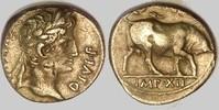 AR denarius / denar ca 11-10 BC Roman Empire / Römische Kaiserzeit Augu... 375,00 EUR  zzgl. 12,00 EUR Versand