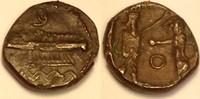 AR Sixteenth Shekel / AR 1/16 Shekel  Phoenicia / Phoenician Sidon, Baa... 80,00 EUR  zzgl. 10,00 EUR Versand