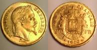 20 Francs 1870 A France / Frankreich Napoleon III Sehr schön-vzgl  320,00 EUR  zzgl. 12,00 EUR Versand