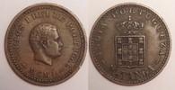 1/2 Tanga 1901 Portuguese India / Portugiesisch Indien Carlos I Sehr sc... 40,00 EUR  zzgl. 8,00 EUR Versand