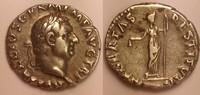 AR denarius / denar  Roman Empire / Römische Kaiserzeit Vitellius. AD 6... 550,00 EUR  zzgl. 12,00 EUR Versand