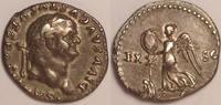 AR Denarius / Denar 80/81 AD Roman Empire / Römische Kaiserzeit Divus V... 350,00 EUR  zzgl. 12,00 EUR Versand