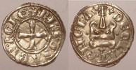 BI Denier tournois  Crusader / Kreuzfahrer Principality of Achaea - Phi... 140,00 EUR  zzgl. 10,00 EUR Versand