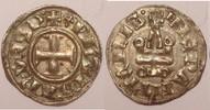 BI Denier tournois  Crusader / Kreuzfahrer Principality of Achaea - Phi... 90,00 EUR  zzgl. 10,00 EUR Versand