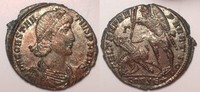 AE Centenionalis / AE Nummus 351-355 AD Roman Empire / Römische Kaiserz... 120,00 EUR  zzgl. 10,00 EUR Versand