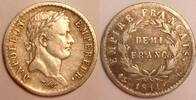 1/2 Franc 1811 L France / Frankreich Napoleon Bonaparte - Empereur fast... 350,00 EUR  zzgl. 12,00 EUR Versand
