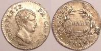 1/4 Franc / Quart Franc An 12 MA France / Frankreich Napoleon Bonaparte... 550,00 EUR  zzgl. 12,00 EUR Versand
