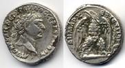 AR Tetradrachm  Syria / Syrien Trajan / Traianus. 98-117 AD Sehr schön  200,00 EUR  zzgl. 12,00 EUR Versand