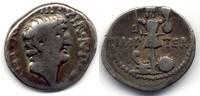 Denarius / Denar 38 BC Roman Republic / Römische Republik Mark Antony /... 550,00 EUR