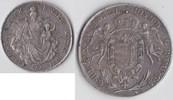 1/2 Taler 1786 Ungarn Madonnentaler ss+  79,00 EUR  zzgl. 6,20 EUR Versand