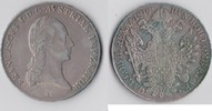 Taler 1819 A Haus Habsburg, Österreich Franz II. vz  135,00 EUR  zzgl. 6,20 EUR Versand