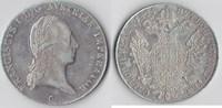 Taler 1824 C Haus Habsburg, Österreich Franz II. ss+  160,00 EUR  zzgl. 6,20 EUR Versand