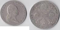 Taler 1795 A Haus Habsburg, Österreich Franz II. ss+  135,00 EUR  zzgl. 6,20 EUR Versand