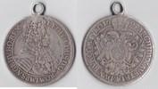 Taler 1695 Haus Habsburg - Österreich Leopold I. s-ss  119,00 EUR  zzgl. 6,20 EUR Versand