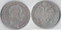 Vereinstaler 1860 A Haus Habsburg - Österreich Franz Joseph I. ss  89,00 EUR  zzgl. 6,20 EUR Versand