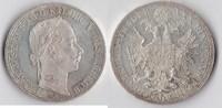 Vereinstaler 1865 A Haus Habsburg - Österreich Franz Joseph I. vz-  98,00 EUR  zzgl. 6,20 EUR Versand