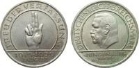 3 Mark Verfassung 1929 D Weimarer Republik  knapp vorzüglich  38,00 EUR