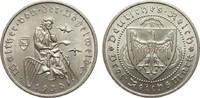 3 Mark Vogelweide 1930 D Weimarer Republik  vorzüglich / Stempelglanz  95,00 EUR