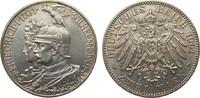 2 Mark Preussen 200-Jahrfeier 1901 Kaiserreich  sehr schön / vorzüglich  15,00 EUR