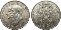 3 Mark Preussen Universität Breslau 1911 A Kaiserreich  vorzüglich  49,00 EUR