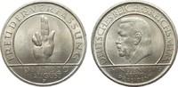 3 Mark Verfassung 1929 F Weimarer Republik  min. Randfehler, vorzüglich... 52,00 EUR