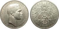 5 Mark Sachsen-Coburg und Gotha 1907 A Kaiserreich  vorzüglich  1490,00 EUR