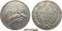 2 Mark Neu-Guinea 1894 A Kolonien und Nebengebiete  wz. Fassungsspuren,... 465,00 EUR