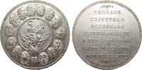 Regensburg Taler Sedisvakanz 1787 deutsche Münzen vor 1871  übl. kl. Sc... 750,00 EUR kostenloser Versand