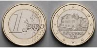 1 Euro 2014 Andorra Kursmünze, 1 Euro, sofort lieferbar!!! stgl  5,80 EUR  zzgl. 3,95 EUR Versand