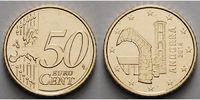 50 Cent 2014 Andorra Kursmünze, 50 Cent, sofort lieferbar!!! stgl  2,80 EUR  zzgl. 3,95 EUR Versand