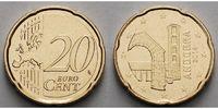 20 Cent 2014 Andorra Kursmünze, 20 Cent, sofort lieferbar!!! stgl  2,80 EUR  zzgl. 3,95 EUR Versand