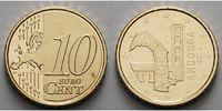 10 Cent 2014 Andorra Kursmünze, 10 Cent, sofort lieferbar!!! stgl  2,80 EUR  zzgl. 3,95 EUR Versand