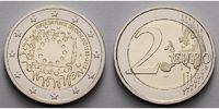 2 Euro 2015 A Deutschland 30 Jahre EU-Flagge,   Prägestätte A absofort ... 4,50 EUR